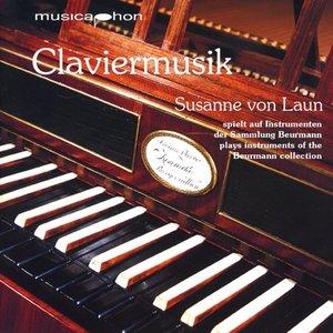 Claviermusik.Instrumente der Sammlung Beurmann