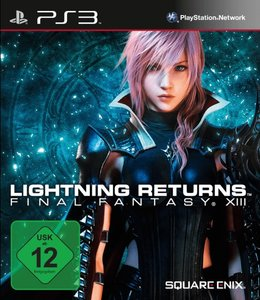 Final Fantasy XIII - Lightning Returns