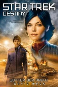 Star Trek - Destiny 01