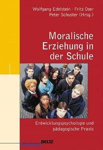 Moralische Erziehung in der Schule