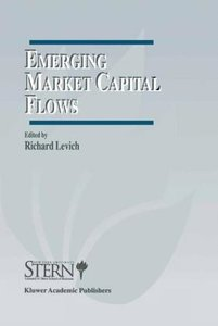 Emerging Market Capital Flows