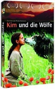 Kim und die Wölfe