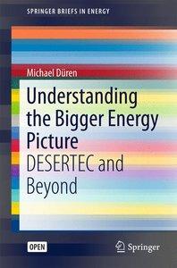 Understanding the Bigger Energy Picture