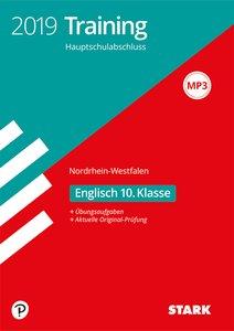 Training Hauptschulabschluss 2019 - Nordrhein-Westfalen - Englis