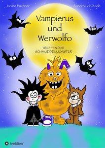 Vampierus und Werwolfo