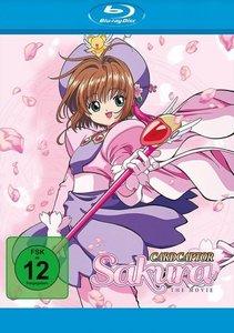 Cardcaptor Sakura - The Movie - Blu-ray, 1 Blu-ray