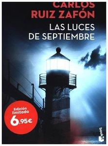 Las luces de septiembre (Ed. Limitada)