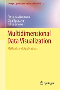 Multidimensional Data Visualization