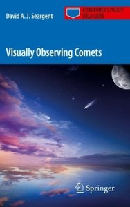 Visually Observing Comets