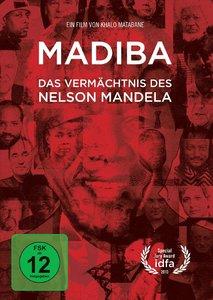 Madiba - Das Vermächtnis des Nelson Mandela