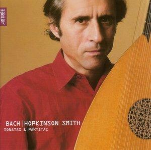 Sonaten & Partiten BWV 1001-1006