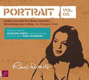 Portrait Vol. 05. Romy Schneider