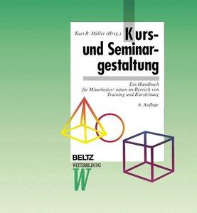 Kurs- und Seminargestaltung