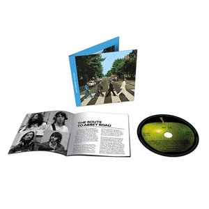 Abbey Road-50th Anniversary (1CD)