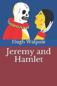 Jeremy and Hamlet
