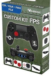 SUBSONIC Custom Kit FPS für PlayStation 4
