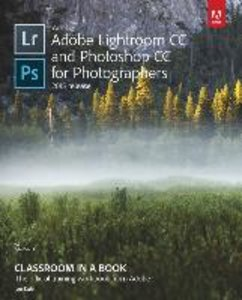 Adobe Lightroom and Photoshop CC for Photographers Classroom in