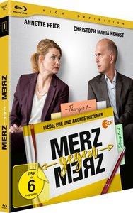 Merz gegen Merz. Staffel.1, 1 Blu-ray