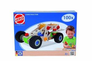 HEROS Constructor, Quad