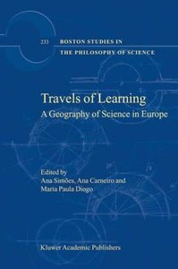 Travels of Learning