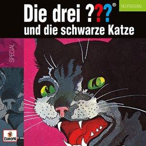 Die drei ??? und die schwarze Katze (Fragezeichen)