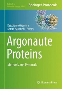 Argonaute Proteins