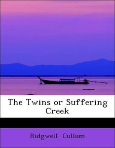 The Twins or Suffering Creek