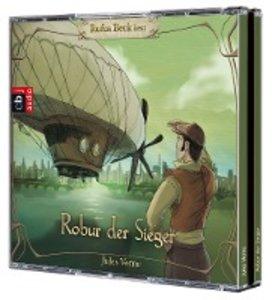 Robur, der Sieger