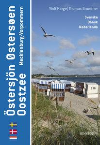 Östersjön, Østersøn , Oostzee
