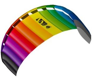 Invento 11768450 - Symphony Beach III 2.2 Rainbow, Lenkmatte 220