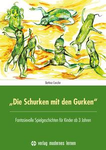 """""""Die Schurken mit den Gurken"""""""