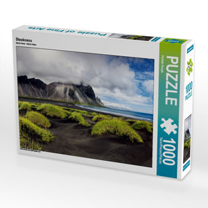 Stockness 1000 Teile Puzzle quer
