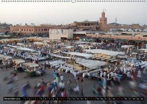 Marokko total