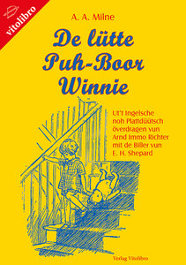 De lütt Puh-Boor Winnie