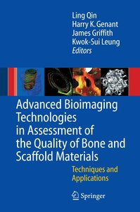 Advanced Bioimaging Technologies in Assessment of the Quality of