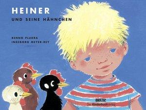 Heiner und seine Hähnchen