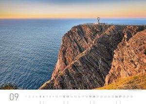 Norwegen Exklusivkalender 2020 (Limited Edition)