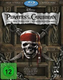 Pirates of the Caribbean - zum Schließen ins Bild klicken