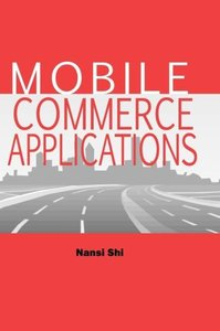 Mobile Commerce Applications