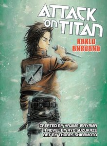 Attack on Titan: Before the Fall - Kyklo