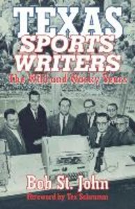 Texas Sports Writers