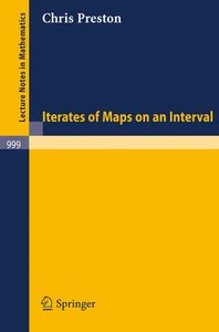 Iterates of Maps on an Interval