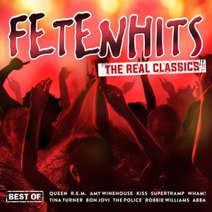 Fetenhits-Real Classics (Best Of)