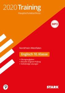 STARK Training Hauptschulabschluss 2020 - Englisch - NRW