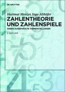 Zahlentheorie und Zahlenspiele