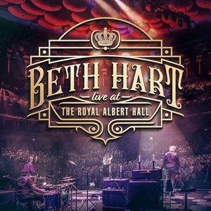 Live At The Royal Albert Hall (Limited 3LP180Gr.Red+M)