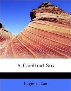 A Cardinal Sin