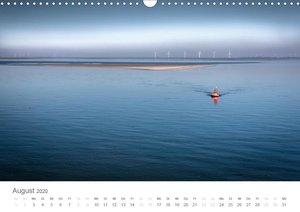 Amrum - Nordseeinsel im Wechsel der Gezeiten