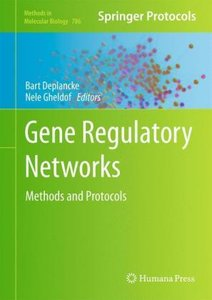 Gene Regulatory Networks