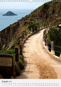 Kanalinseln - Jersey Guernsey Sark